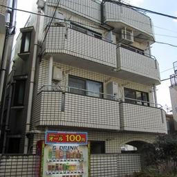 ネオハイシティ渋谷常磐松