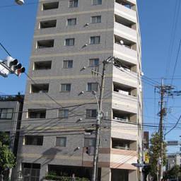 錦糸町アムフラット2