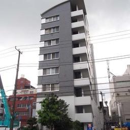 リベルジェ尾久駅前