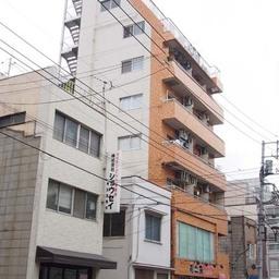 浅草橋センチュリー21