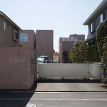 ガーデンコート成城学園