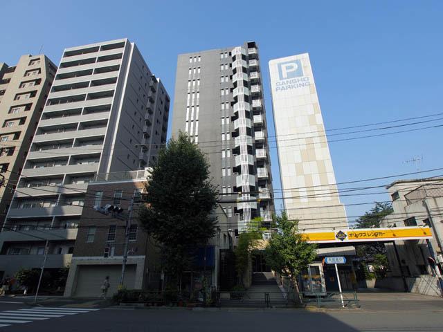 シティハウス文京本駒込