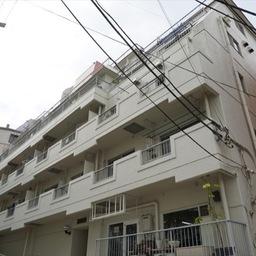 ローレル南横浜