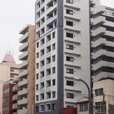デュオスカーラ田原町