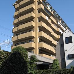 コスモ平井ガーデンフォルム