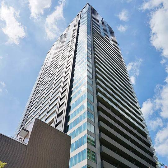 赤坂タワーレジデンストップオブザヒル