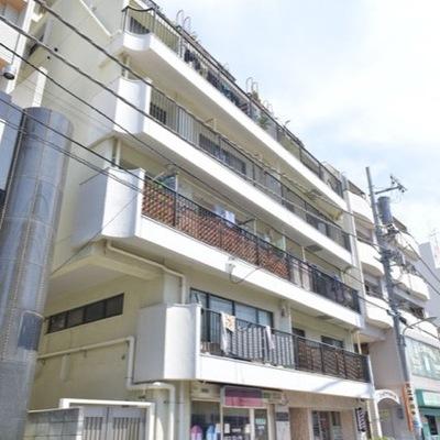 京成小岩駅前グリーンプラザ
