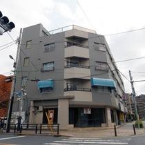 竹ノ塚マンション(足立区竹の塚)