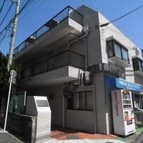 初穂マンション東中野