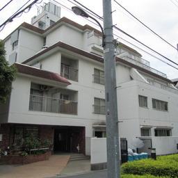 近鉄ハイツ高田馬場