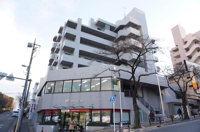 宮崎台南シティハウス