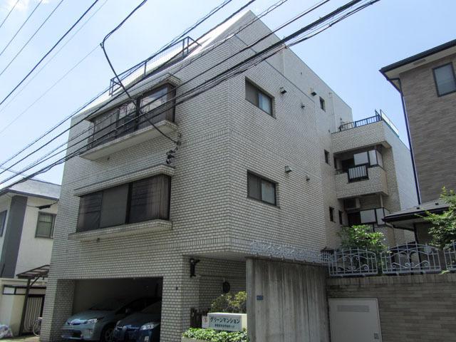 グリーンマンション(新宿区)