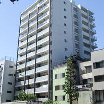 ベリスタ文京関口(新宿区)