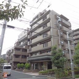 バームステージ綾瀬弐番館