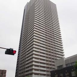 ムーンアイランドタワー