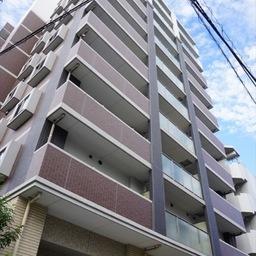 グローベルザティアラ横浜