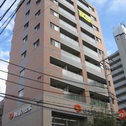 朝日アーバンキャッスル篠崎