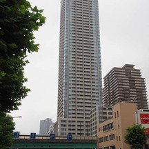 キャピタルゲートプレイスザタワー