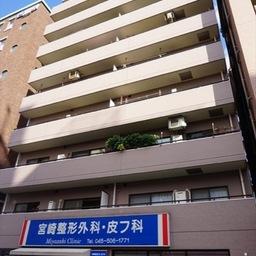 キャッスルマンション鶴見