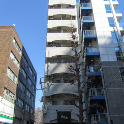GSハイム新宿南口