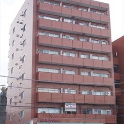 ライオンズマンション西横浜
