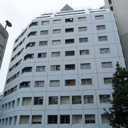 新宿ナショナルコート