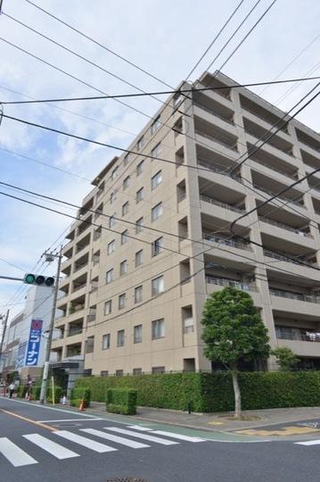 コスモ江戸川中央