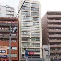 蔵前コヤマハイツ