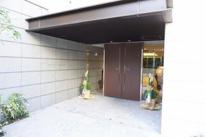 ザ・ヒルズ市谷薬王寺