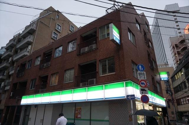 ハイベール三田