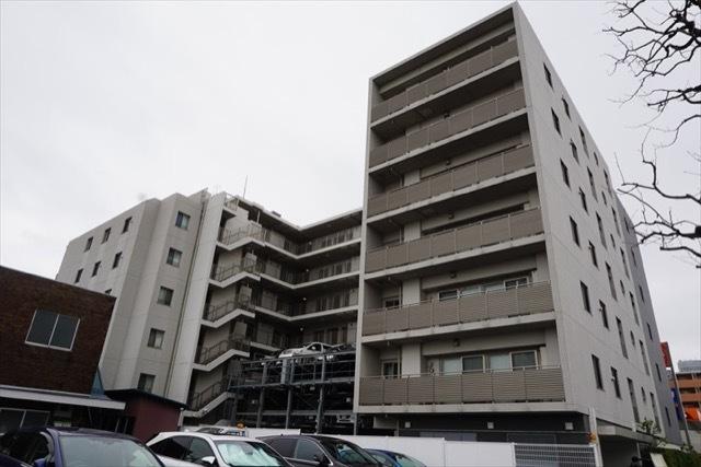 ガーデンホーム大倉山