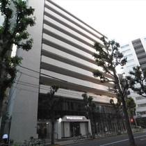中銀日本橋マンシオン