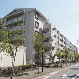 コンドミニアム小松川5番館