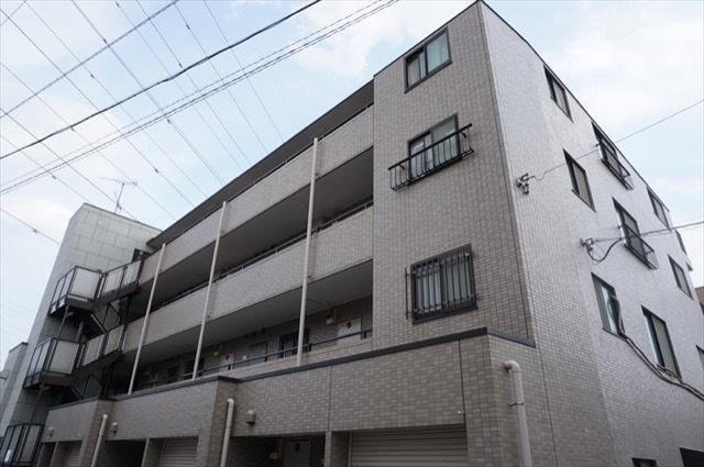 エクセレントハイツ川崎第5