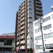 藤和西新宿コープ