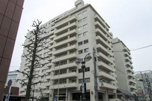 渋谷ホームズ