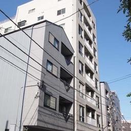 ダイカンプラザ上野3号館