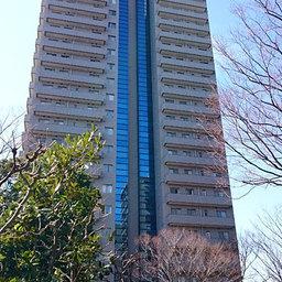 パークハウス多摩川南3番館