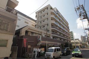 エクセレントシティ文京小桜の外観