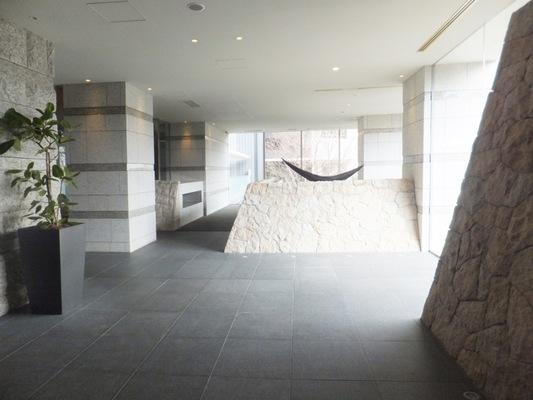 プラウドタワー高輪台の画像
