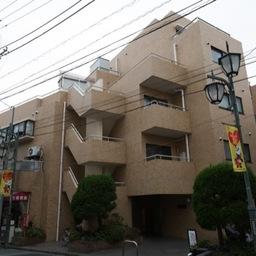 パスコマンション東松原