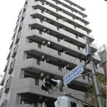 ガラステージ日本橋人形町