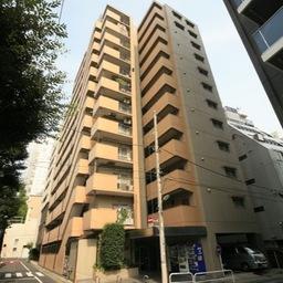 東建東五反田マンション