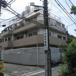 パレドール新宿2