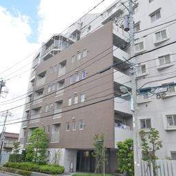 Dクラディア平井ルミナージュ