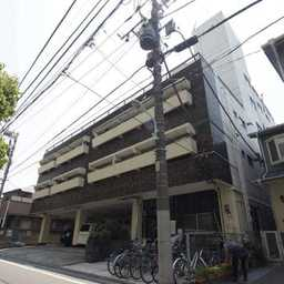 東洋マンション(豊島区)