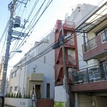 カーム幡ヶ谷
