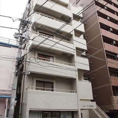 ストーク東神田
