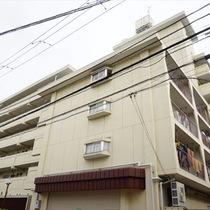 京町ビル(川崎市)