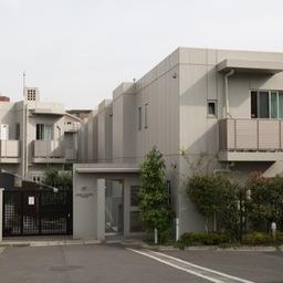 アージョ高井戸テラッツァ